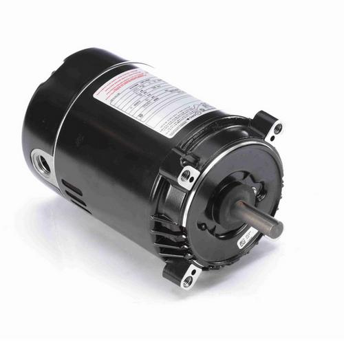 K1030 Century 1/3 hp 3600 RPM 1-Phase 56C Frame ODP (no base) 115/230V Jet Pump Motor