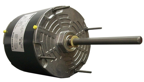 "Fasco D929 Motor | 3/4 hp 1075 RPM 5.6"" Diameter 208-230 Volts"