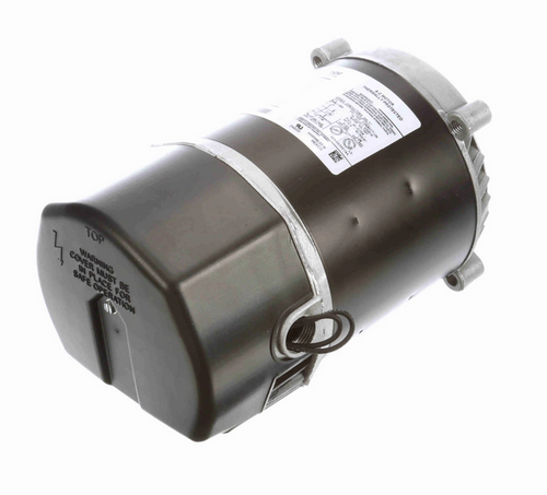 C1081 Marathon 1/3 hp 2-Compartment Jet Pump Motor 3600 RPM 115/230V ODP 56C Frame (no base)