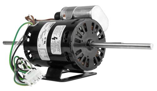 GREENHECK Exhaust Fan Motor 120V # 304970