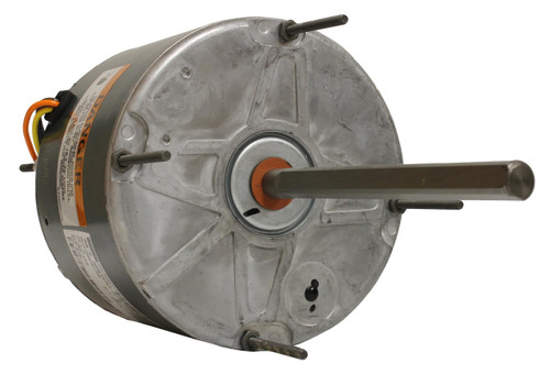 "Fasco D799 Motor | 1/8 hp 825 RPM 5.6"" Diameter 208-230 Volts"