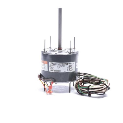 "Fasco D794 Motor   1/5 hp 825 RPM 5.6"" Diameter 208-230 Volts"