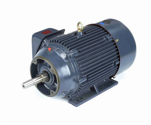 GT3120A 10 hp Marathon 1200 RPM 3 phase 256JM Frame (Rigid Base) TEFC 230/460V Close Coupled Pump Motor