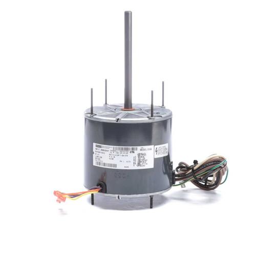 """1/3 hp 825 RPM 5.6"""" Diameter 208-230V Fasco # D936"""