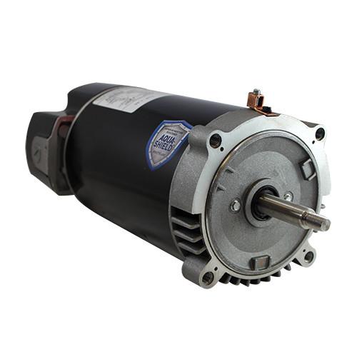 ACT165 US Motors 1 1/2 hp 3450 RPM 56J 115/230V Pool Pump Motor