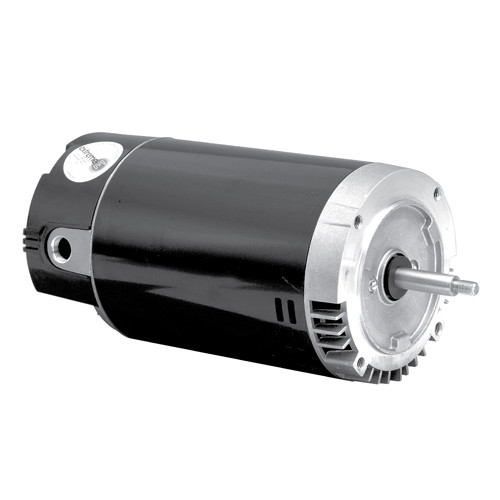 EUSN1252 US Motors 2 1/2 hp 3450 RPM 56J 208-230V (ODP) High Efficiency Switchless Pool Pump Motor