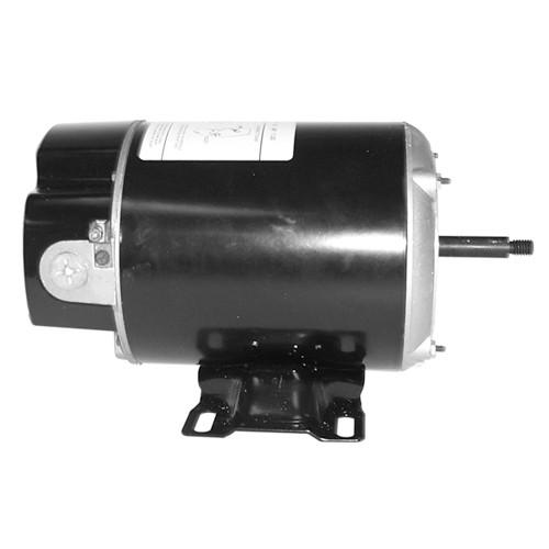 EZBV35 US Motors 1 1/2 hp 3450 RPM 48Y 115V Thru-Bolt Pool-Spa Motor
