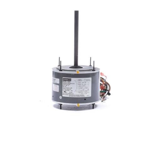 """1/4 hp 1075 RPM 5.6"""" Diameter 208-230V Fasco # D909"""