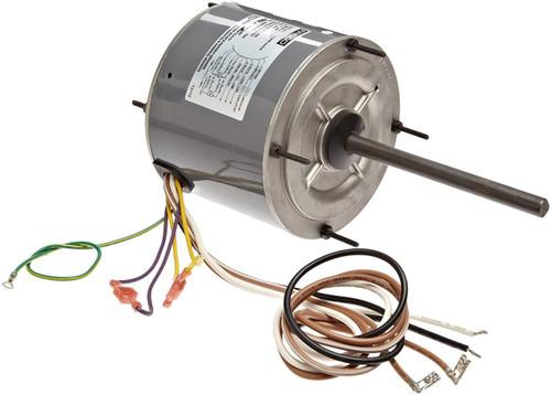 "Fasco D7907 Motor | 1/2 hp 1075 RPM 5.6"" Diameter 208-230 Volts"