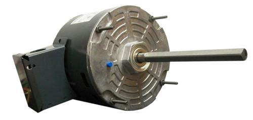 """1/4 hp 1075 RPM 5.6"""" Diameter 460V Fasco # D913"""