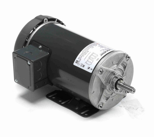 G369A Marathon 2 hp 230/460V 1800 RPM 3-Phase 56 Frame TEFC (rigid base) Motor
