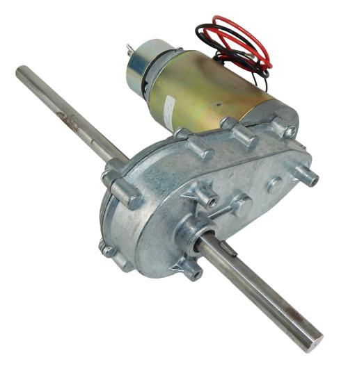 Klauber RV Slide Out Motor K01285C600