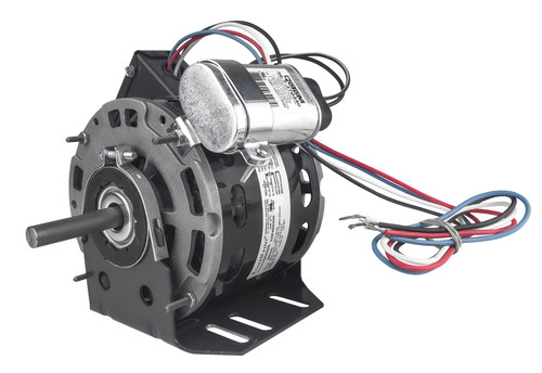Aftermarket Fasco D820 - 1/3HP Whole House Fan Electric Motor Replacement