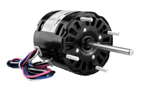 313224 Aftermarket GREENHECK Exhaust Fan Motor 115V
