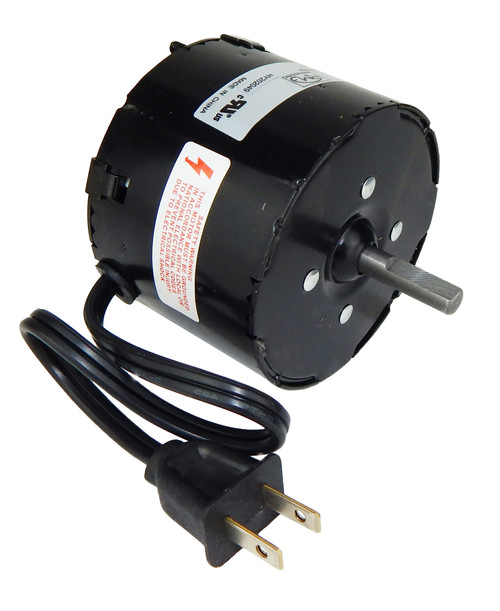 26721 Nutone Aftermarket Replacement Fan Motor