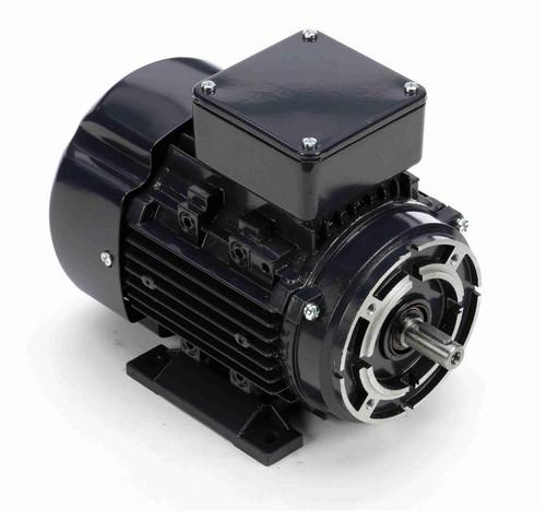 R367 Marathon 1/2 hp 0.37 kW 230/460V 1800 RPM 3-Phase 71C Frame TEFC (rigid base) Motor