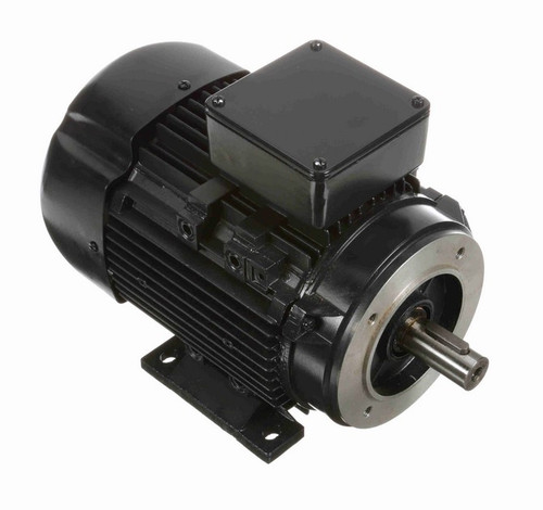 R377A Marathon 2 hp 1.5 kW 230/460V 3600 RPM 3-Phase 90SC Frame TEFC (rigid base) Motor