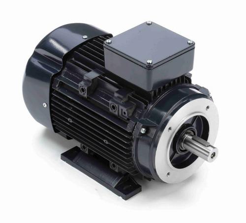 R378A Marathon 2 hp 1.5 kW 230/460V 1800 RPM 3-Phase 90LC Frame TEFC (rigid base) Motor