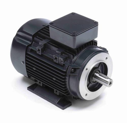 R379A Marathon 3 hp 2.2 kW 230/460V 3600 RPM 3-Phase 90LC Frame TEFC (rigid base) Motor