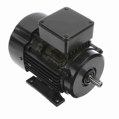 R302 Marathon 1/4 hp 0.19 kW 230/460V 1200 RPM 3-Phase 71 Frame TEFC (rigid base) Motor