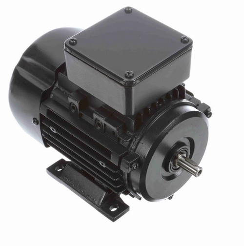 R303 Marathon 1/3 hp 0.25 kW 230/460V 3600 RPM 3-Phase 63 Frame TEFC (rigid base) Motor