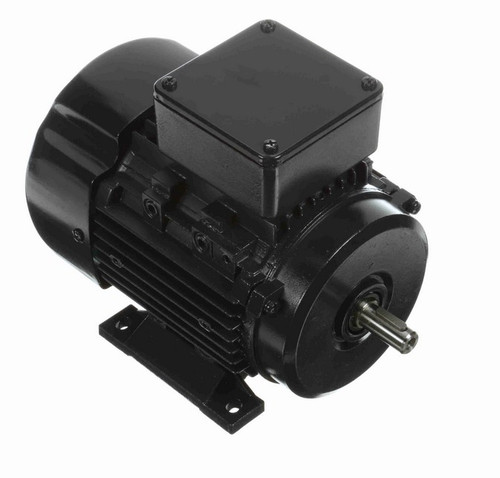 R304 Marathon 1/3 hp 0.25 kW 230/460V 1800 RPM 3-Phase 71 Frame TEFC (rigid base) Motor