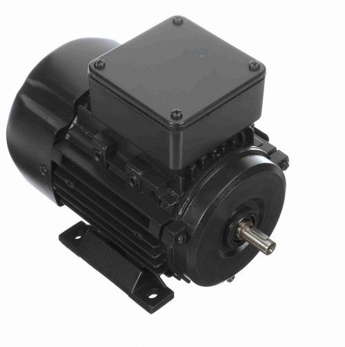 R305 Marathon 1/3 hp 0.25 kW 230/460V 1200 RPM 3-Phase 80 Frame TEFC (rigid base) Motor