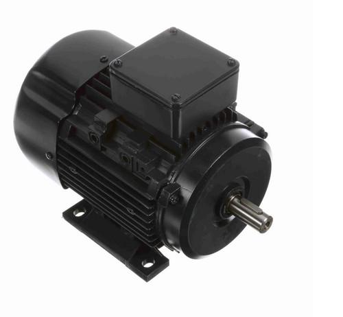 R310 Marathon 3/4 hp 0.56 kW 230/460V 1800 RPM 3-Phase 80 Frame TEFC (rigid base) Motor