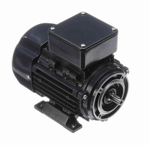 R361 Marathon 1/4 hp 0.19 kW 230/460V 1800 RPM 3-Phase 63C Frame TEFC (rigid base) Motor