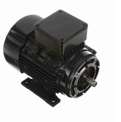R364 Marathon 1/3 hp 0.25 kW 230/460V 1800 RPM 3-Phase 71C Frame TEFC (rigid base) Motor