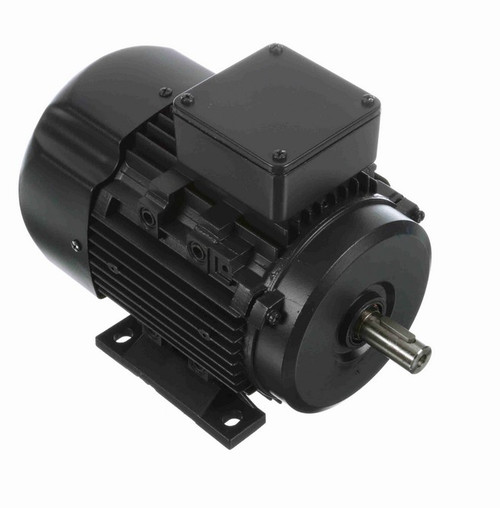 R312 Marathon 1 hp 0.75 kW 230/460V 3600 RPM 3-Phase 80 Frame TEFC (rigid base) Motor