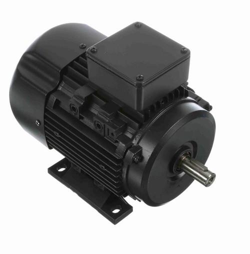 R312 Marathon 1 hp 0.75 kW 230/460V 3600 RPM 3-Phase 80 Frame TEFC (rigid base) Motor