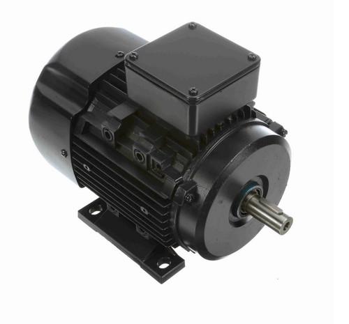 R415 Marathon 1 1/2 hp 1.1 kW 575V 3600 RPM 3-Phase 80 Frame TEFC (rigid base) Motor