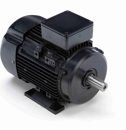 R316A Marathon 1 1/2 hp 01.1 kW 230/460V 1800 RPM 3-Phase 90S Frame TEFC (rigid base) Motor