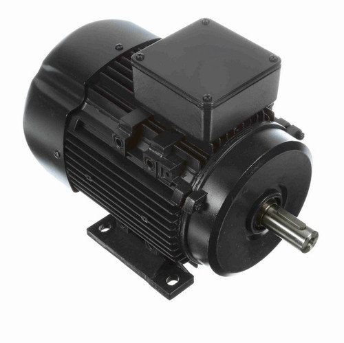 R418A Marathon 2 hp 1.5 kW 575V 3600 RPM 3-Phase 90S Frame TEFC (rigid base) Motor