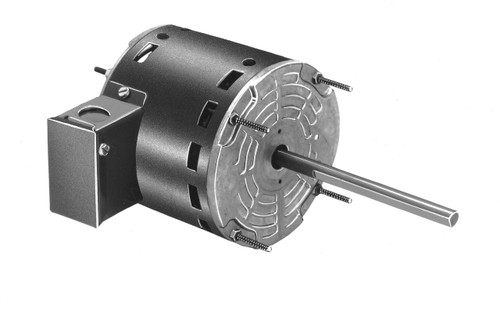 "Fasco D961 Motor | 1/2 hp 825 RPM 5.6"" Diameter 460 Volts"