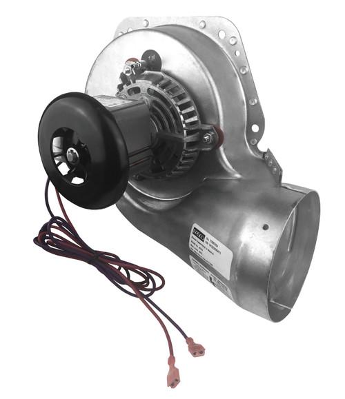 Fasco A078 Goodman Furnace Draft Inducer Blower (0131G00000PS, 0131G00000P, 70582338)