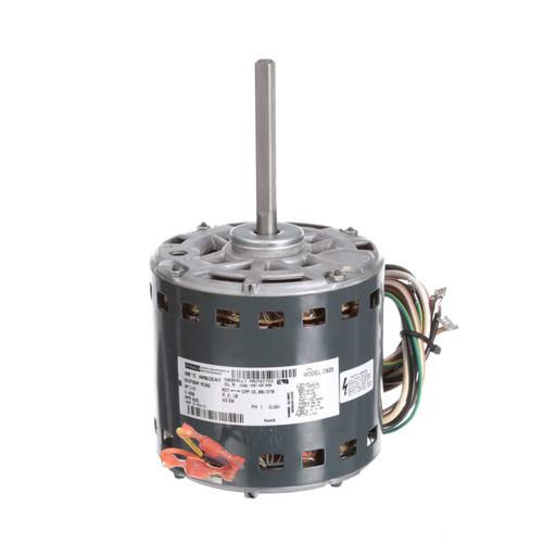 """1/2 hp 825 RPM 5.6"""" Diameter 460V Fasco # D920"""