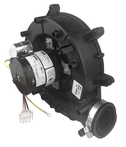 Fasco A277 Trane Draft Inducer (D345183P01, BLW01401, 70626400)