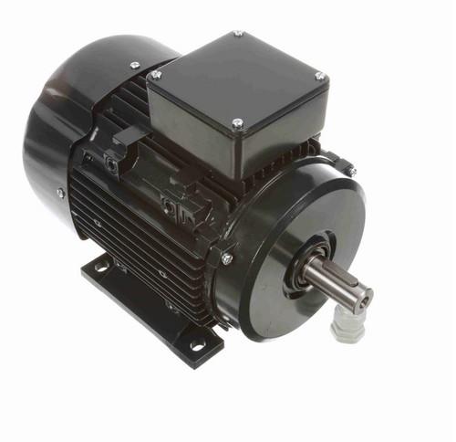 R452A Marathon 4 hp 3.0 kW 575V 3600 RPM 3-Phase 100L Frame TEFC (rigid base) Motor