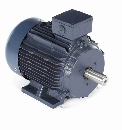 R353A Marathon 4 hp 3.0 kW 230/460V 1200 RPM 3-Phase 132S Frame TEFC (rigid base) Motor