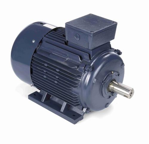 R341A Marathon 25 hp 18.5 kW 230/460V 1200 RPM 3-Phase 200L Frame TEFC (rigid base) Motor