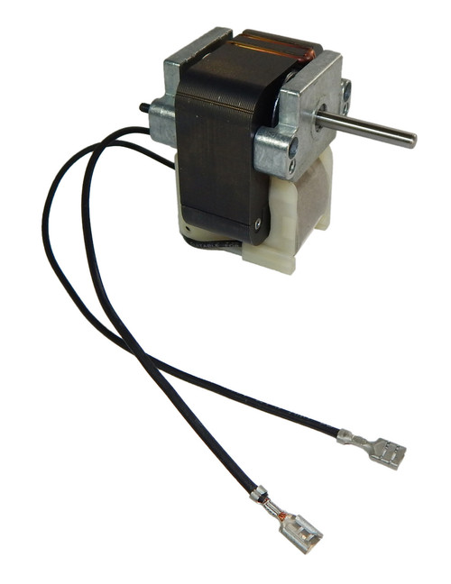 Fasco K101 Motor | Fasco C-Frame Wall Heater Fan Motor .52 amps 1260 RPM 240V (CCW rotation)