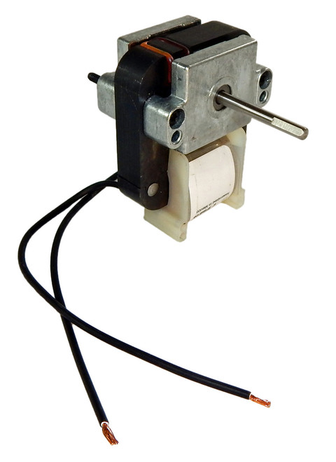 Fasco K102 Motor | Fasco C-Frame Wall Heater Fan Motor .57 amps 1100 RPM 120V (CW rotation)