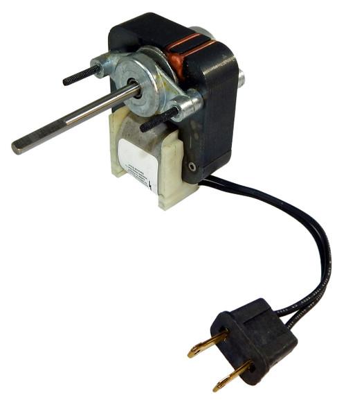 Fasco K109 Motor | Fasco C-Frame Vent Fan Motor .77 amps 3000 RPM 115V (CCW rotation)