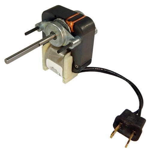 Fasco K110 Motor | Fasco C-Frame Vent Fan Motor .77 amps 3000 RPM 115V (CCW rotation)