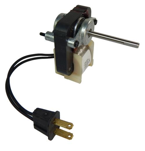 Fasco K111 Motor | Fasco C-Frame Vent Fan Motor .82 amps 3000 RPM 115V (CCW rotation)