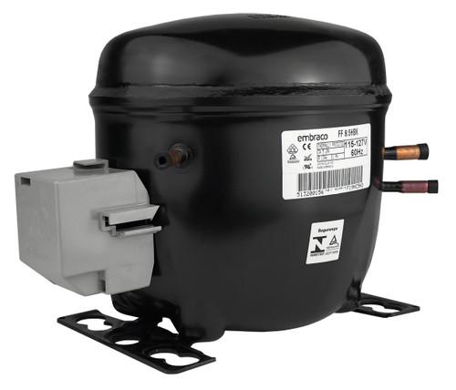 FF8.5HBK embraco Refrigeration Compressor, R134a
