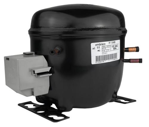 FF7.5HBK embraco Refrigeration Compressor, R134a