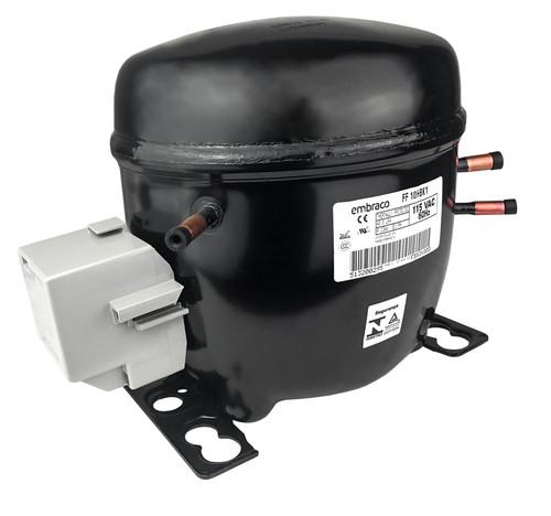 FF10HBK1 embraco Refrigeration Compressor, R134a